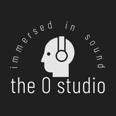 the O Studio logo.